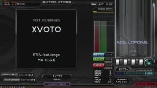 [BMS] sl0 XVOTO clear