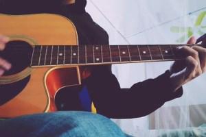 玫瑰-贰佰 cover 吉他