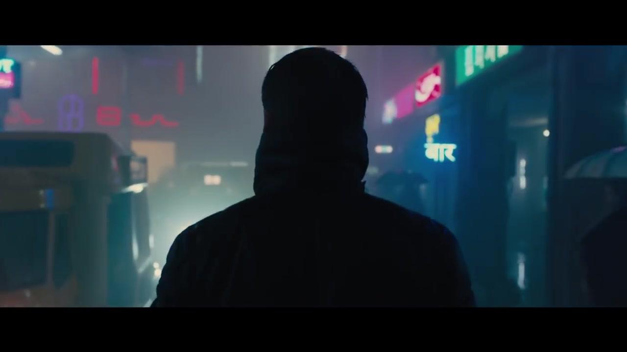 【影評】【無字】《銀翼殺手2049》影評by Chris Stuckmann_嗶哩嗶哩 (゜-゜)つロ 干杯~-bilibili