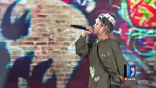 【bridge】有嘻哈live巡演北京站匯總(二毛小姐姐出沒!)_嗶哩嗶哩 (゜-゜)つロ 干杯~-bilibili