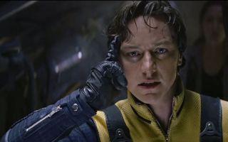【X-Men:First Class】EC之硬币穿脑