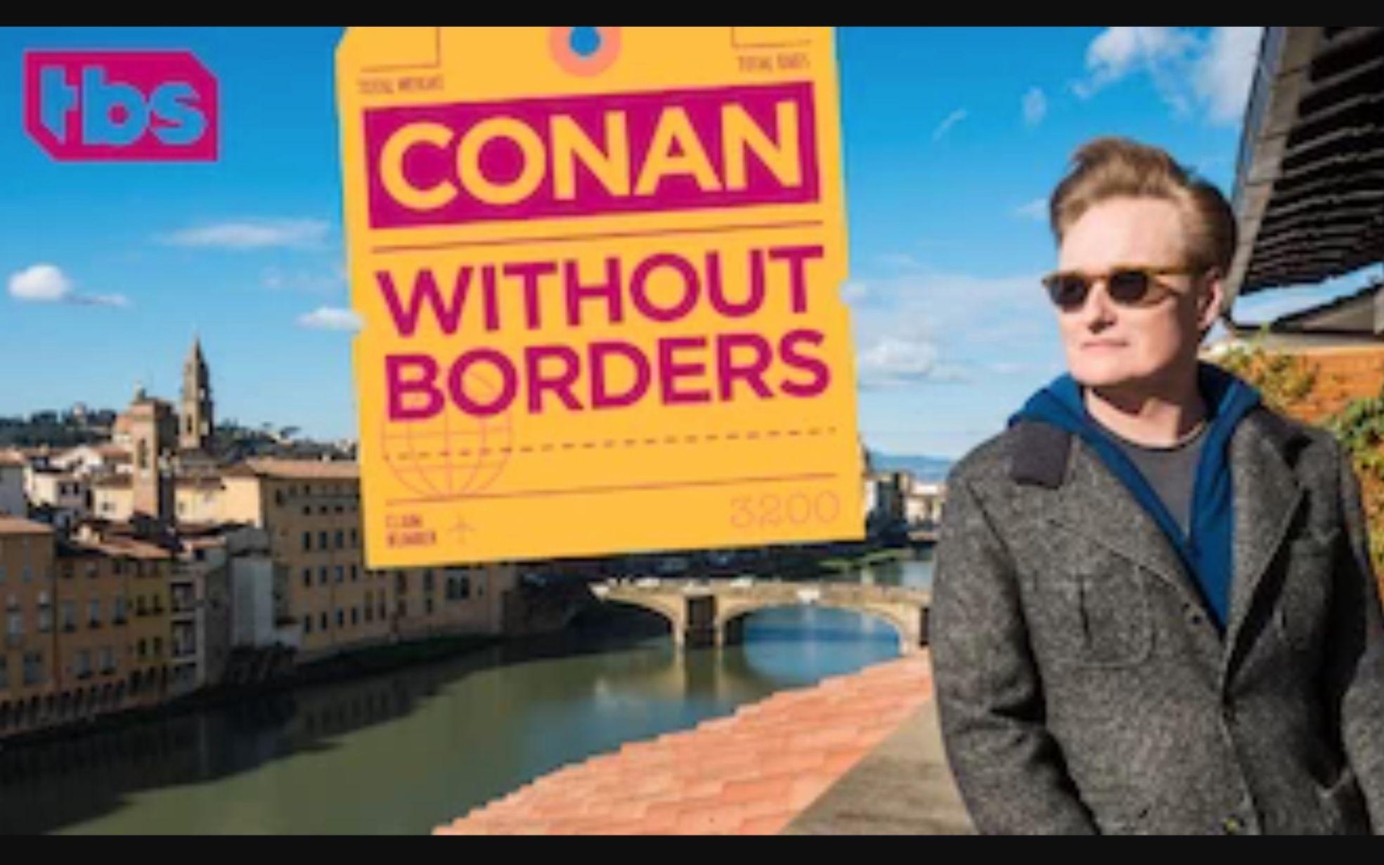 【Netflix】柯南游世界:韓國 官方雙語字幕 Conan Without Borders Korea (2018)_嗶哩嗶哩 (゜-゜)つロ 干杯~-bilibili