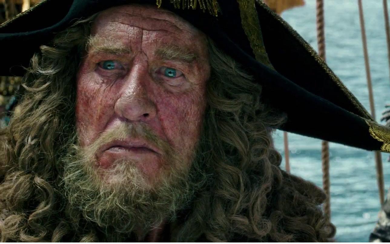 【1080P中字】霸氣的巴博薩船長,《加勒比海盜5:死無對證》最新超級碗預告_嗶哩嗶哩 (゜-゜)つロ 干杯~-bilibili