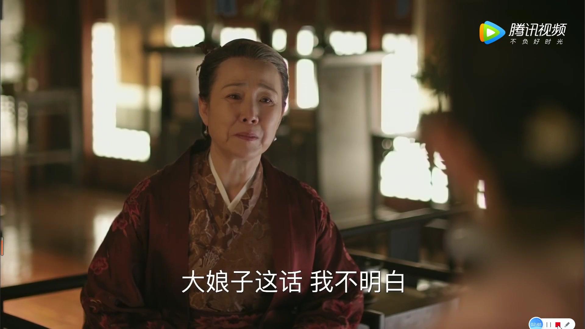 王五媳婦領悟明蘭意思 嘴炮賴媽媽 小可愛蓉姐去看吵架_嗶哩嗶哩 (゜-゜)つロ 干杯~-bilibili