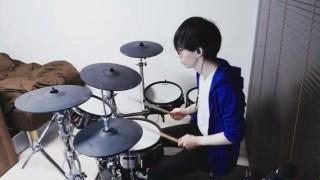 花澤香菜さん声音的鼓,演奏恋爱循环!