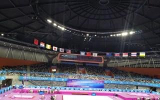 2019国际体联体操世界杯挑战赛中国肇庆