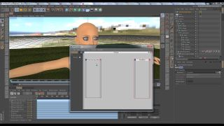 c4d跟踪合成教程-Cinema 4D R19 Tutorial Basic Object Tracking (ID