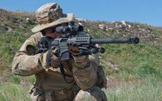 【战争前线】#14 精准又手感不错的巴雷特狙击步枪系列 - 巴雷特M98B(R98B)