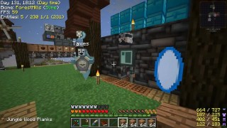 Etho】Project Ozone 2 26 Pink Slime Time( 粉红史莱姆时间