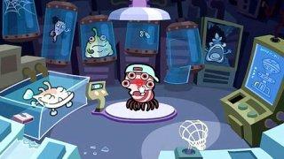 奇怪的小游戏之怪物实验室