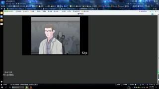 死亡战区【死亡实验室的续集】开头动画。