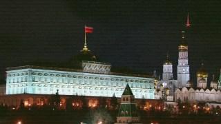 苏联国歌(2019年)