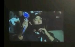 【Super Junior】多角度强仁现身赫海演唱会,永远的家人