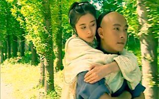【张卫健】「方世玉&小小 」 在最美的年纪遇见最好的你!  自剪『少年梦-张卫健』