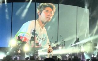 [OOR / Live] 2019亚巡香港现场 助阵黄老板 The Beginning[我贵人形CD机,入坑曲]