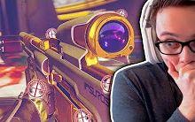 Destiny2 - 现阶段在游戏里最好的狙击枪!