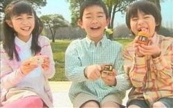 【菊地最爱】麦当劳的快乐儿童餐CM「舍华求实」篇