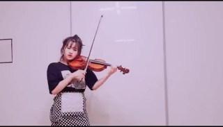 Violin Esther小提琴(搬)#BLACKPINK-(DDU-DU-DDU-DU_VIOLIN COVER-