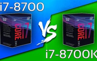 Intel I5 9600K vs I7 8700K Tested 15 Games电影• 52movs com