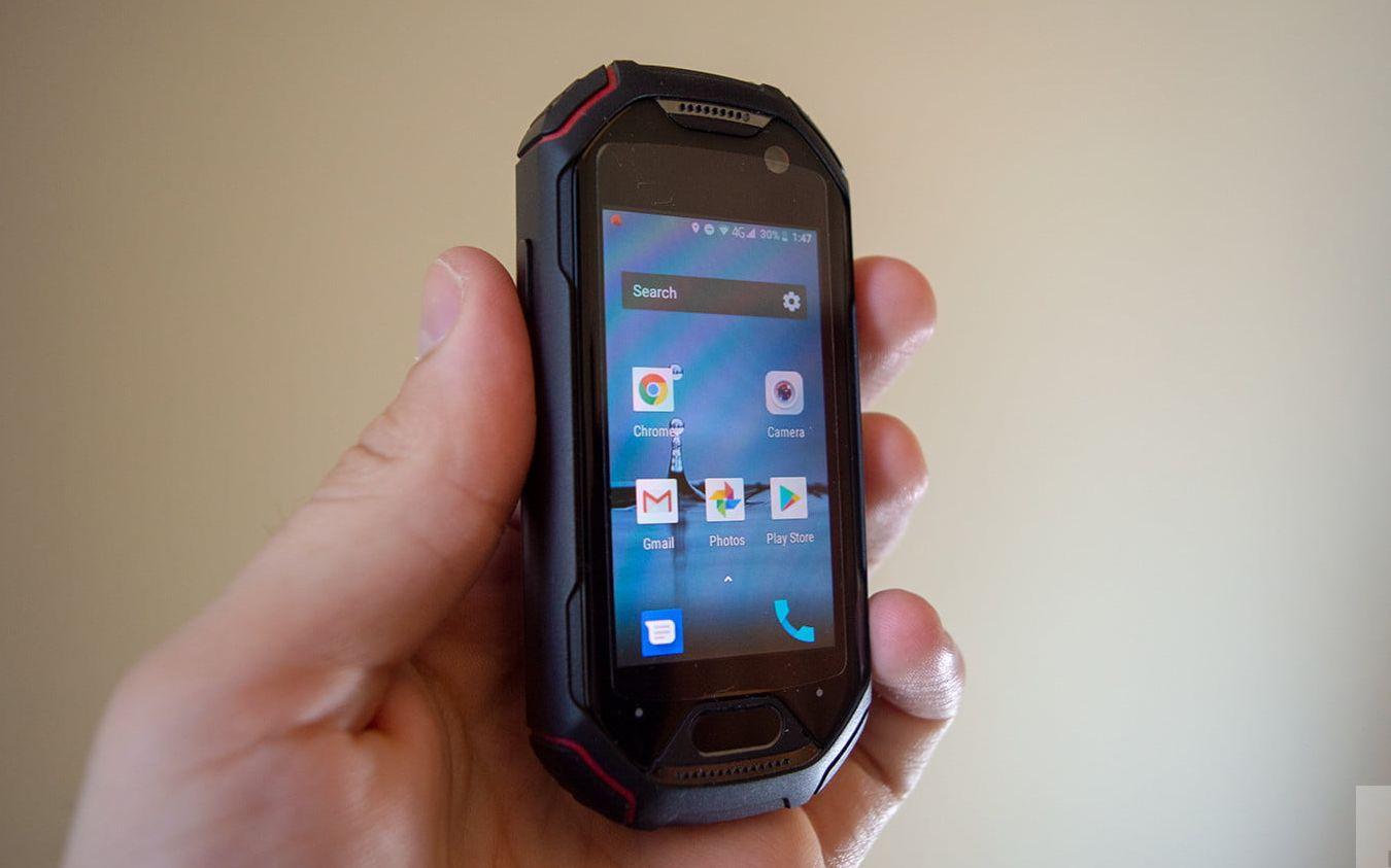小屏手機中的神機,NFC+前置指紋+IP68防水,配置完全不輸中端機_嗶哩嗶哩 (゜-゜)つロ 干杯~-bilibili