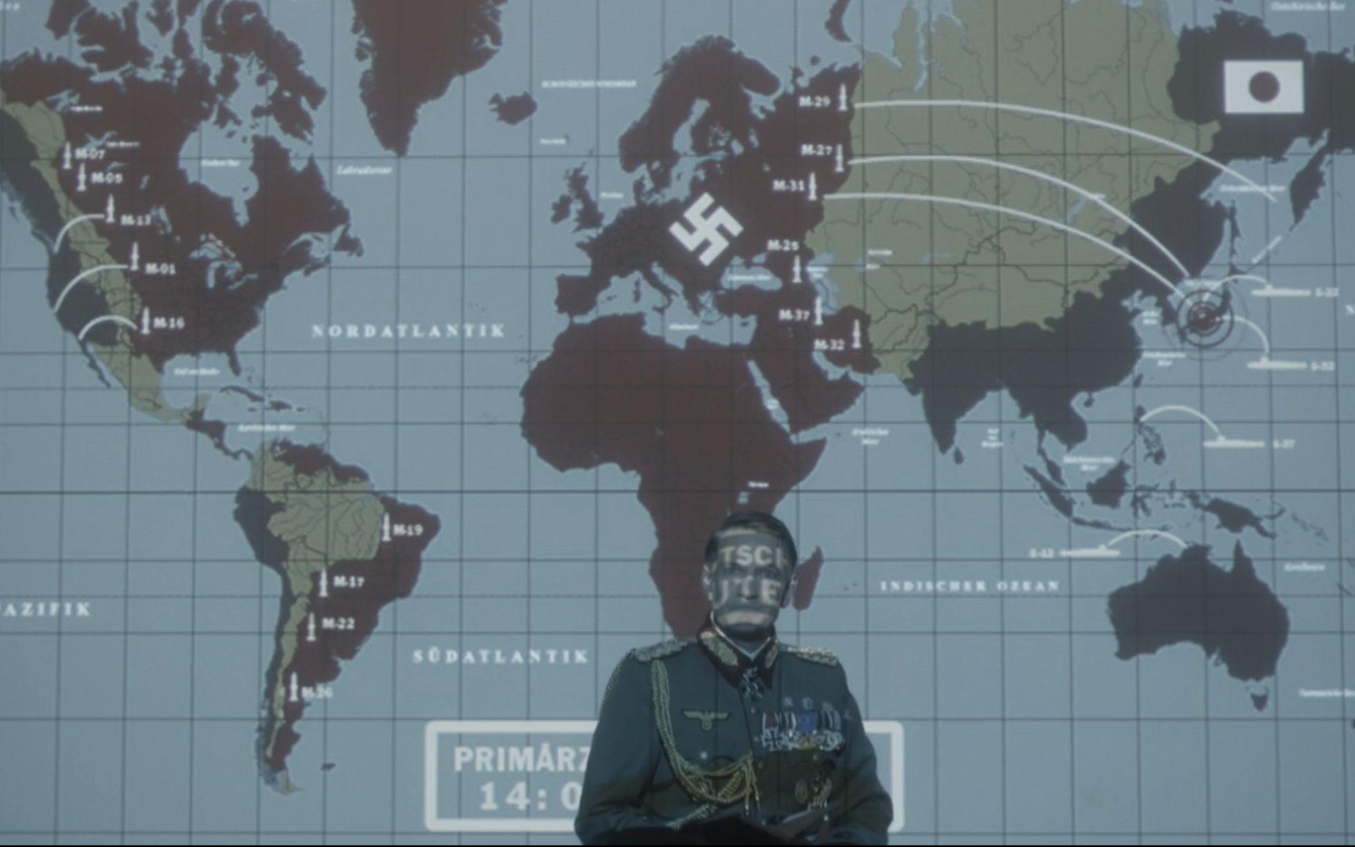 【高堡奇人】德國進攻日本的計劃及其取消 豪斯曼陰謀的敗露_嗶哩嗶哩 (゜-゜)つロ 干杯~-bilibili