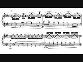 【钢琴】拉威尔 - 水之嬉戏