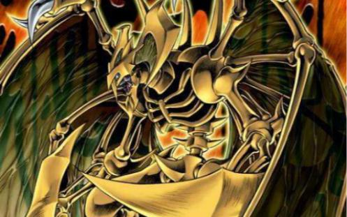 【游戲王DL】大蝦的娛樂卡組:降雷皇哈蒙降臨!_嗶哩嗶哩 (゜-゜)つロ 干杯~-bilibili