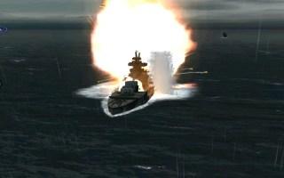大西洋舰队第十期『HX17船队破袭战』