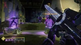 【命运2】异域武器——伊邪那岐的重担
