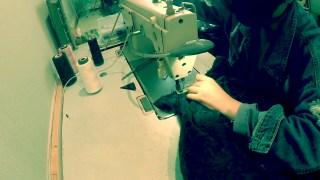 汉服第一次自制马面裙打褶子工具(别人说的打褶子神器,自制的感觉不到)