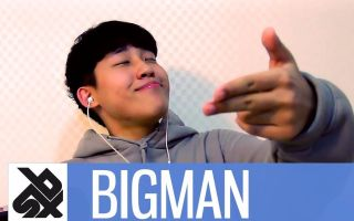 【Shoutout】BIGMAN | Get Tired Of My Love