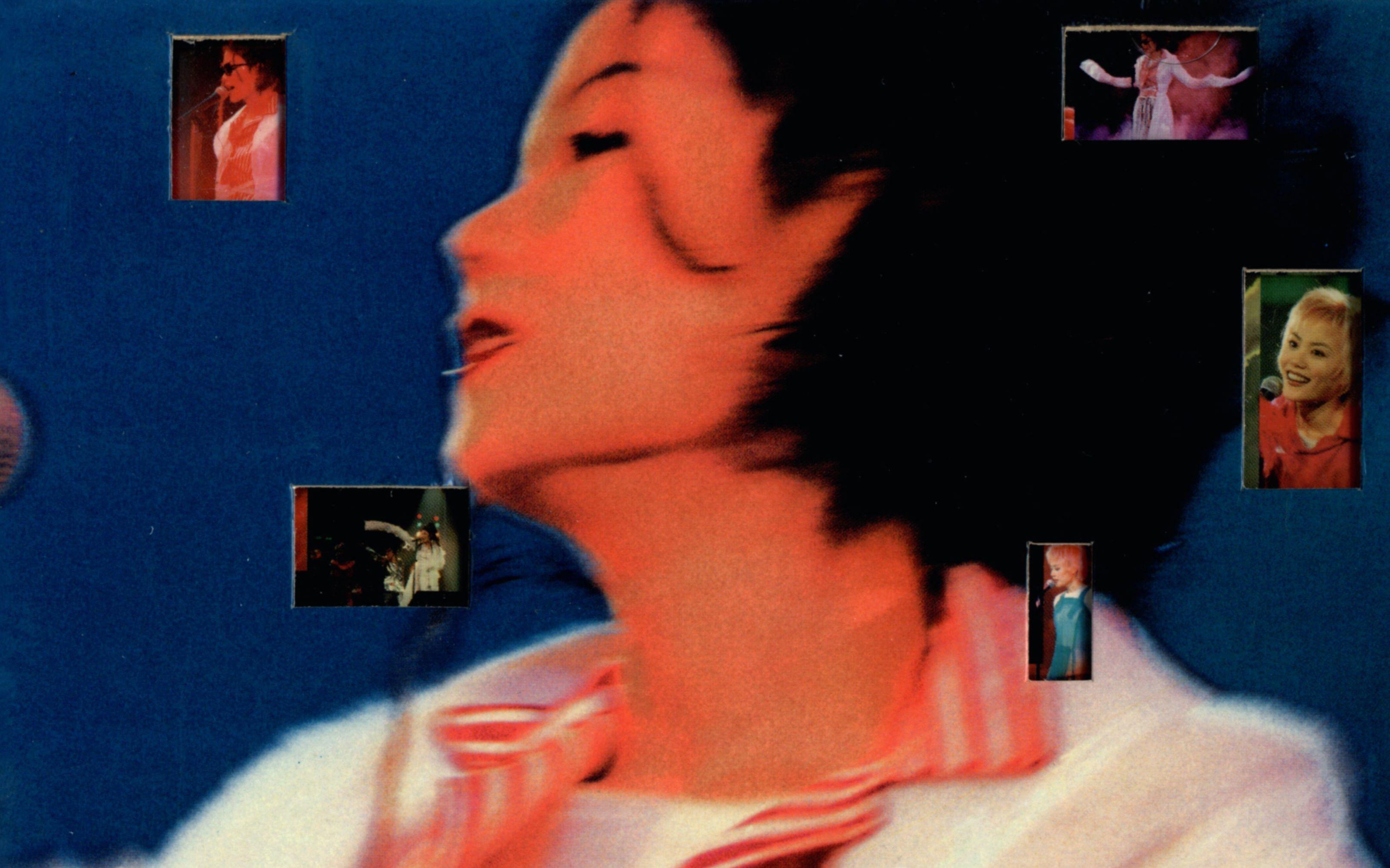1994 王菲最精彩的演唱會|Faye Wong Live in Concert P.1(1995.視聽版 LD-新藝寶)_嗶哩嗶哩 (゜-゜)つロ 干杯~-bilibili