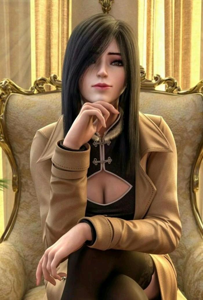 你心中最美的动漫女神是谁(国漫篇)-小柚妹站