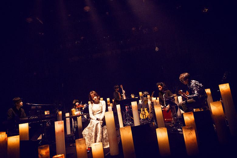 声优·楠木灯 Birthday Candle Live『MELTWIST』REPORT-小柚妹站