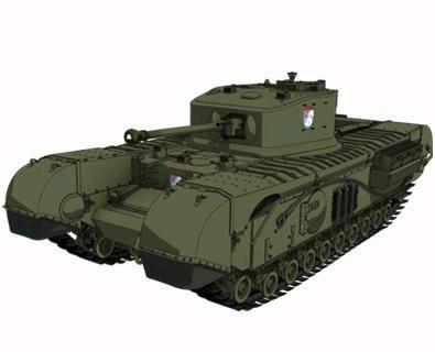 少女与战车坦克图鉴第三期-小柚妹站