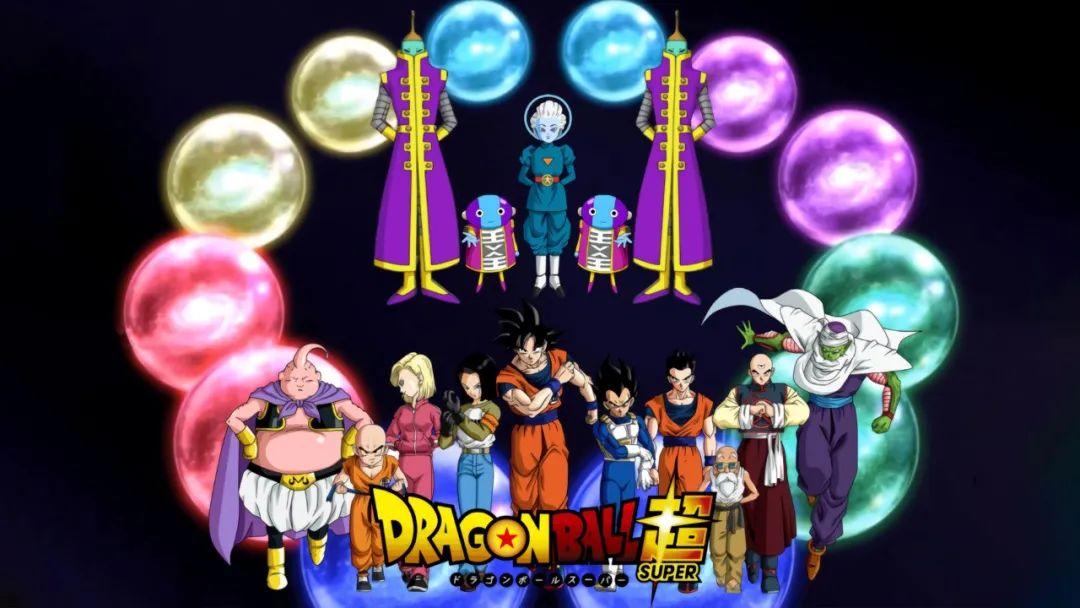 龙珠超,关于全王护卫的7个事实,实力仅次于大神官,宇宙最强保镖-小柚妹站