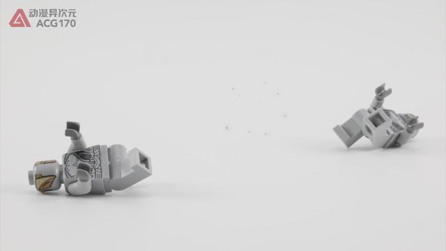 樂高積木 76126 漫威復仇者聯盟 昆式戰斗機(決戰版)圖文評測 - 嗶哩嗶哩