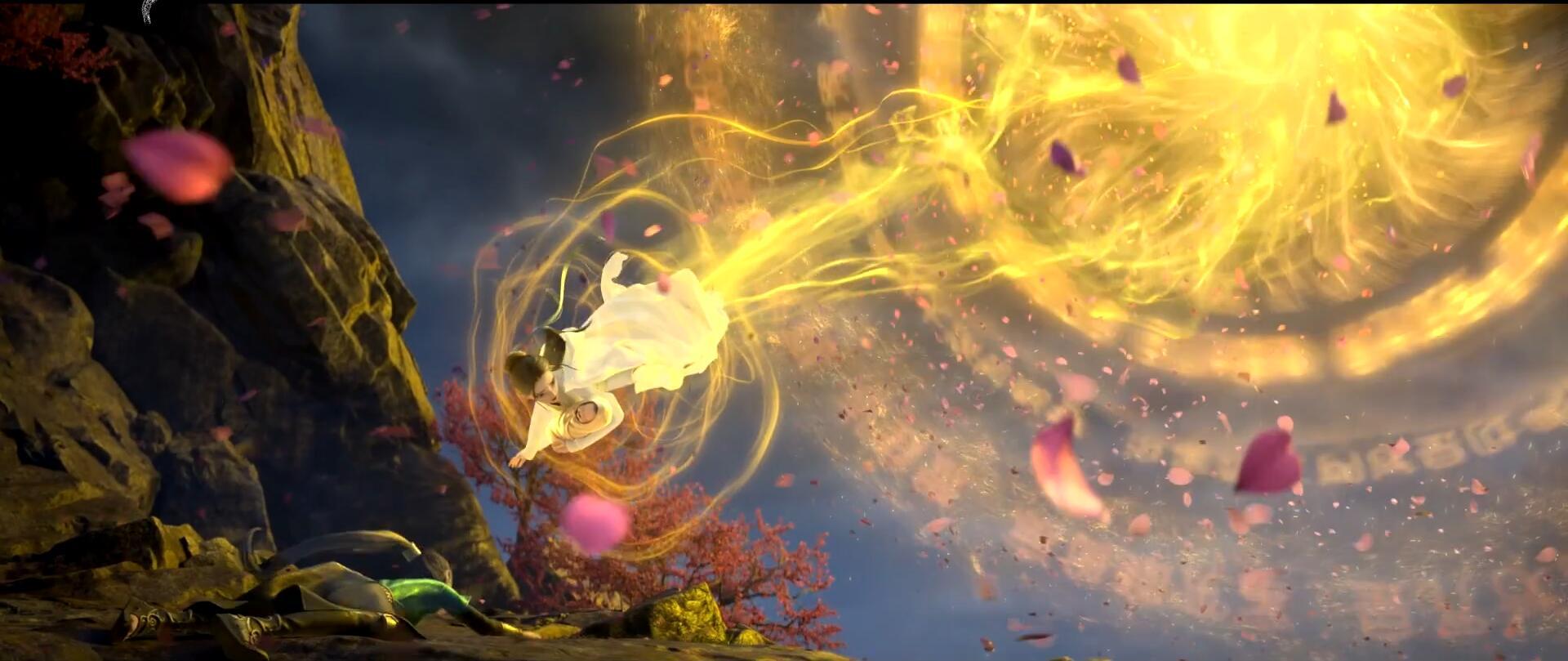 4.7亿票房,9.3分的国漫电影《白蛇:缘起》出续作,原班人马能否再造国漫奇迹?-小柚妹站
