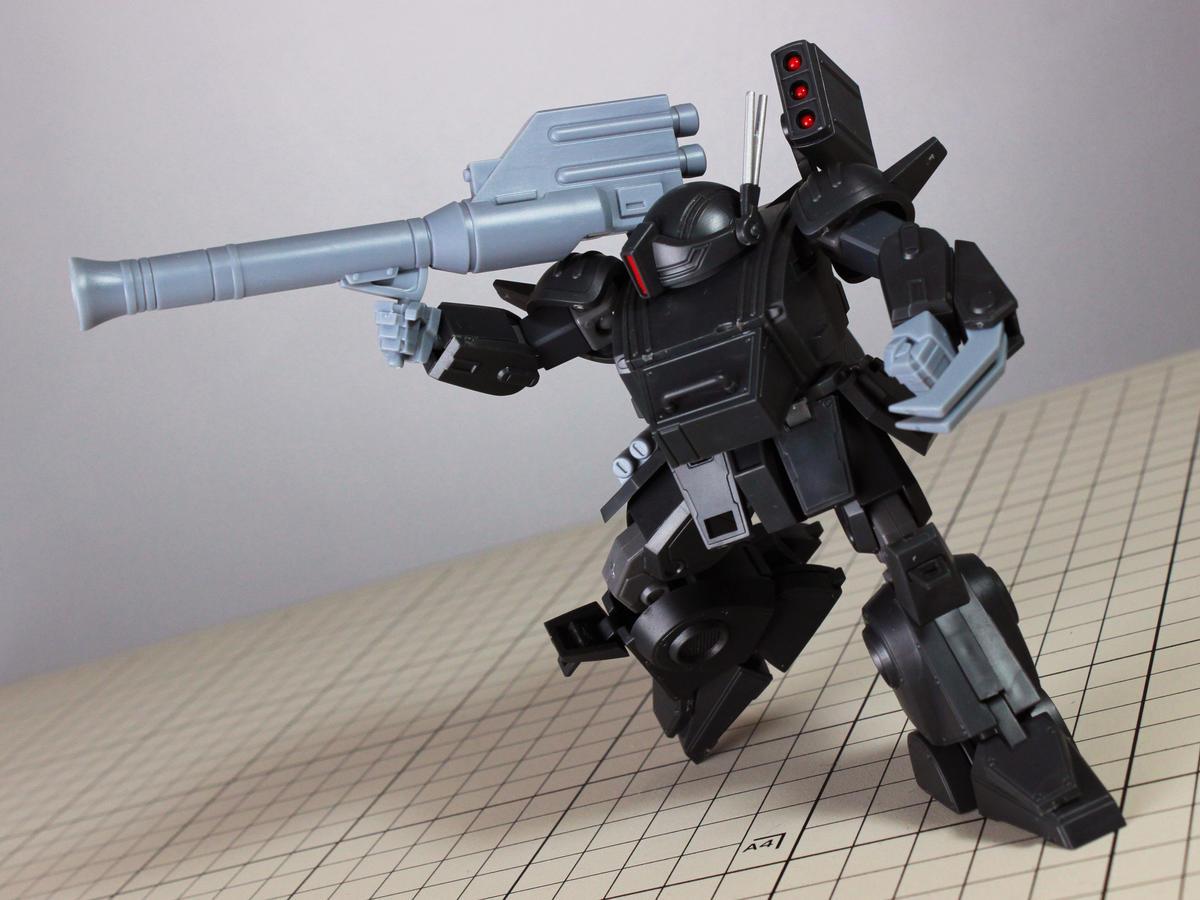 萬代 Super MiniPLA 裝甲騎兵 青之騎士物語VOL.1 - 嗶哩嗶哩