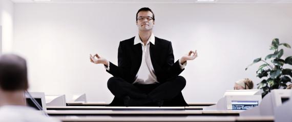 Meditation Simplified