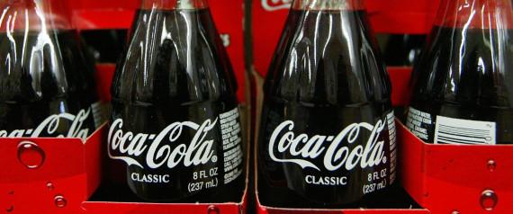 Sie lieben cola über alles wenn sie diese acht fakten kennen werden