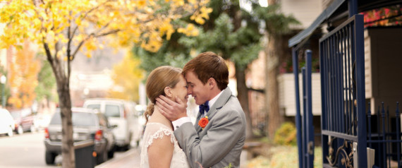 MARRIAGE HAPPY
