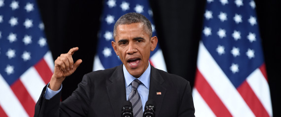 Obama Threatens To Veto Corporate Tax Cut Deal For Locking Out Middle Class