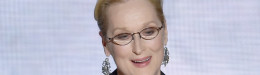Image for 5 Truly Surprising Meryl Streep Facts On Her 66th Birthday
