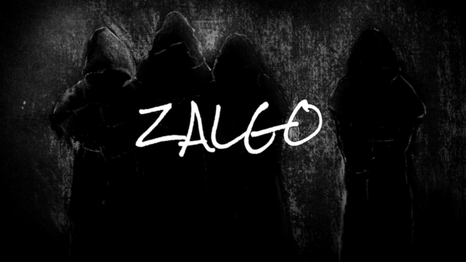 Zalgo Image Gallery  Know Your Meme