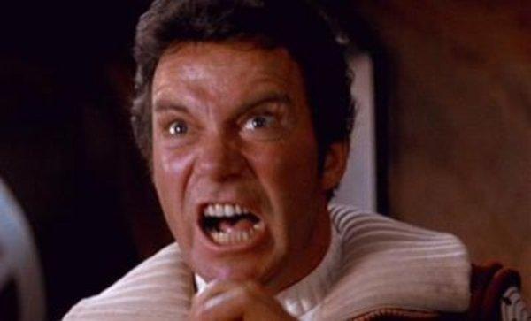 William Shatner Space / Star Trek: Discovery – William Shatner ...