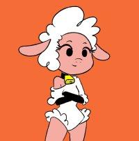 Leggy Lamb | Know Your Meme