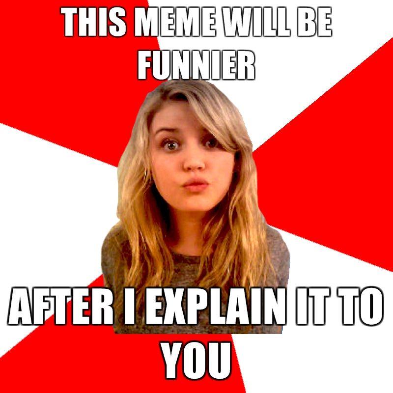 Meme Expert  Know Your Meme