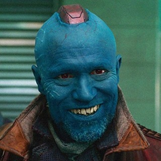 Image result for guardians of the galaxy yondu