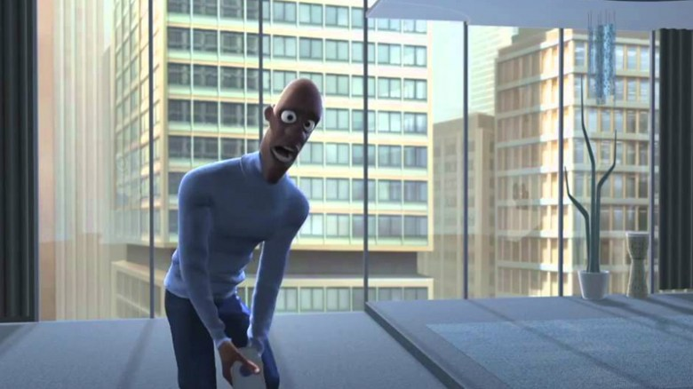 Image result for the incredibles where is my super suit